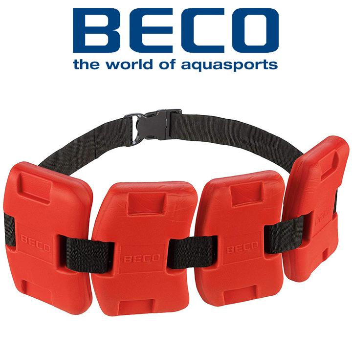 Пояс для аквафитнеса BECO детский 9643 (30-60кг)
