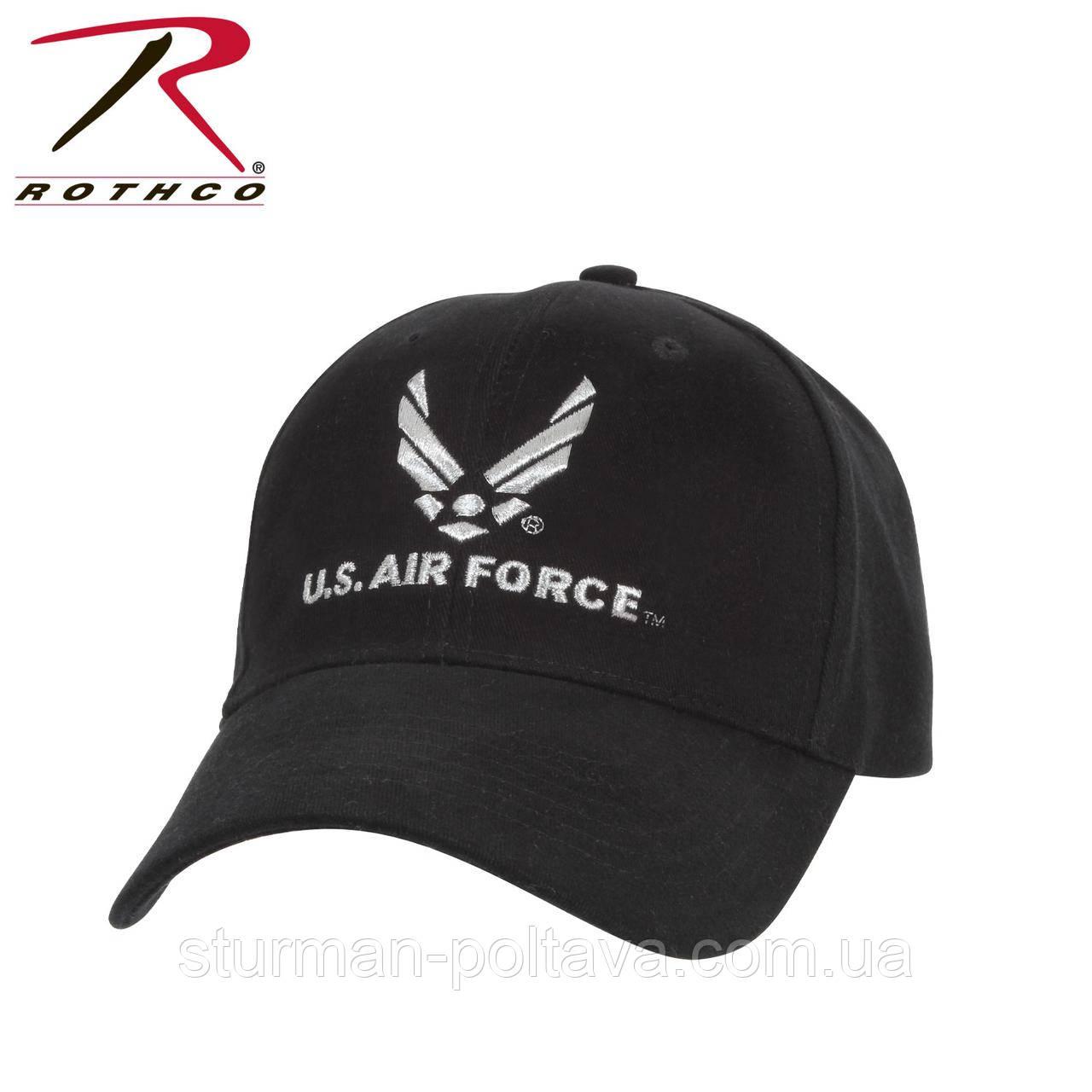 Бейсболка мужская ВВС U.S. Air Force Low Profile Cap  USA