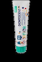 Dontodent Junior Зубная паста  от 6 лет, 100 мл