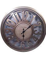 """Колокол рында бронзовый (d-15.5.h-21 cm)(6"""")(760 г.)"""