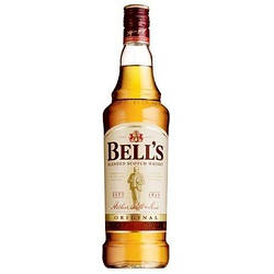 Віскі Bell's (Беллс) 40% 1 літр