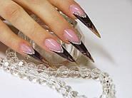 Визначаємо характер за формою нігтів