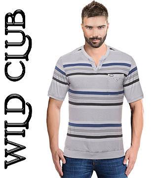 Футболки мужские Wild Club