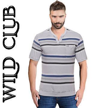 Футболки мужские Wild Club, фото 2