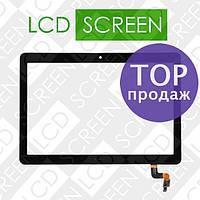 Тачскрин Huawei MediaPad T3 10 AGS-L09 AGS-W09, черный, 9.6 сенсор для планшета, WWW.LCDSHOP.NET