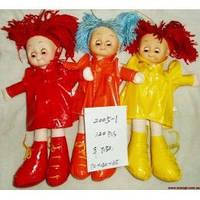 Кукла Глюкоза