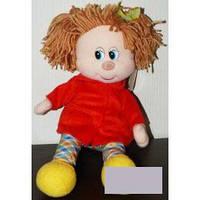 Кукла девочка-шкодница