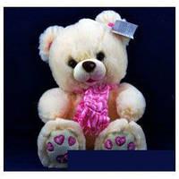 Мягкая игрушка Медведь озвученный