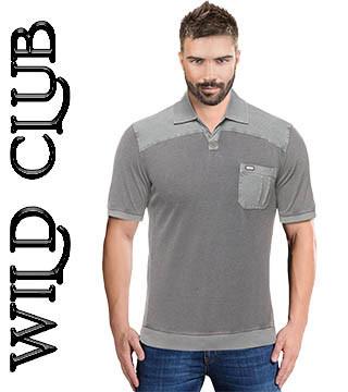 Опт футболка Wild Club