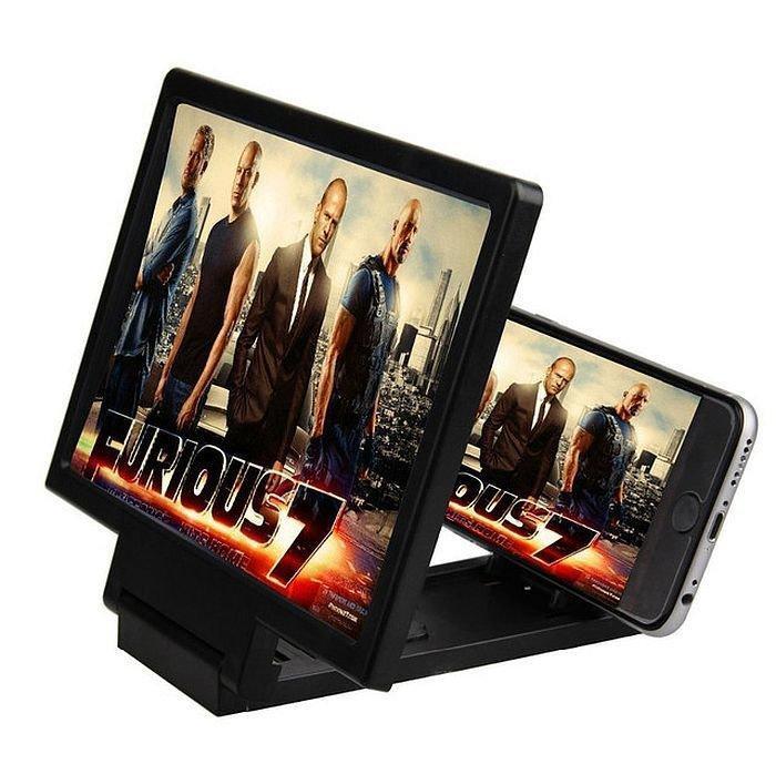 Збільшувальний екран для мобільного телефону Enlarged Screen Mobile Phone