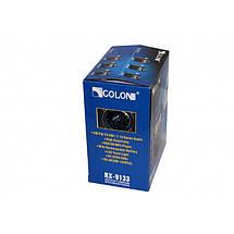 Радиоприемник GOLON RX-9133 Синий, фото 2