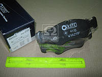 ⭐⭐⭐⭐⭐ Колодки тормозные ДЕО LANOS,NEXIA,ESPERO ОПЕЛЬ без асбестовая (компл 4 шт) (производство  ХЗТС)  N413