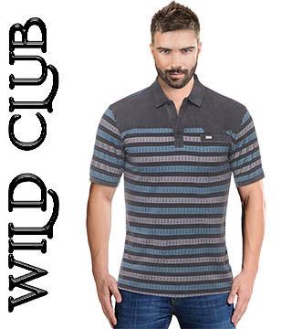Опт футболка в Одессе Wild Club