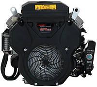 Двигатель бензиновый Loncin LC2V78F2