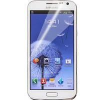 Защитная пленка для Samsung Galaxy Premier GT i9260 - Yoobao screen protector (clear), глянцевая