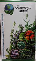 Сбор трав при мочекаменной и почечнокам болезни100 гр.