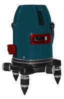 Лазерный нивелир Сталь ЛЛД-360-6