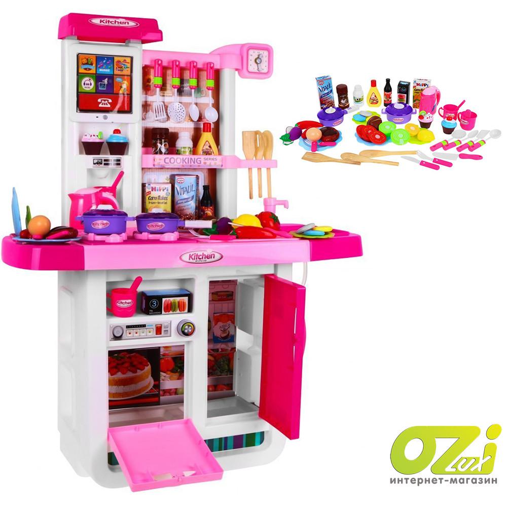 Большая интерактивная кухня Little Chef ZDZ.WD-A23