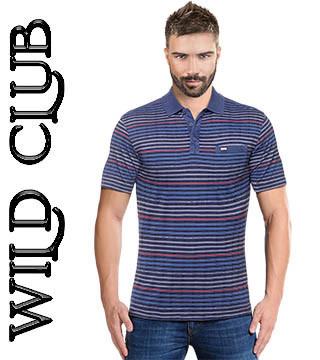 Купить тенниска Wild Club