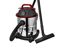 Пылесос для влажной и сухой уборки FORTE VC2016S