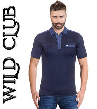 Купить мужские тенниски Wild Club, фото 2