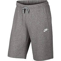 Шорты мужские Nike Crusader Jersey Shorts In Navy 804419-063(02-07-07-03) L