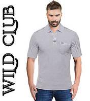 Тенниски поло купить Wild Club