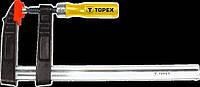 Струбцина тип F 120 x 1000 мм Topex 12A130
