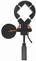 Стяжка стрічкова, 4000х25х1 мм Topex 12A340