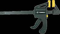 Струбцина автоматическая, 900 x 60 мм Topex 12A590