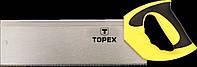 Пила для стусла 300 мм, 9TPI Topex 10A703