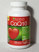 Витамины коэнзим CO Q10 США
