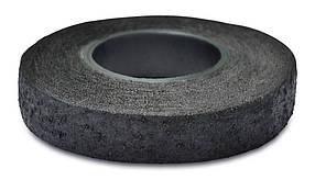 Изолента ХБ Украина черная 15 мм х 12 м (10-726)