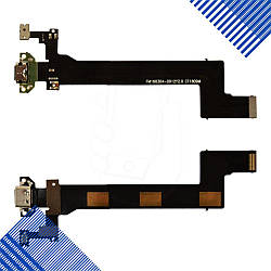 Шлейф для Meizu MX5 Pro с разъемом зарядки