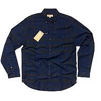 6b379ba6205272e Рубашка бренда Burberry.Отличное качество,100% хлопок.Плотная текстура на  сезон осень