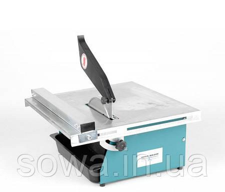 ✔️ Плиткорез Euro Сraft - sm 201,  220В / 180 диск, фото 2