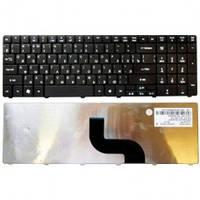 Клавиатура ноутбука ACER 5236, 5336, 5410, 5538, 5553; EM: E440, E640, E730, G640 rus, black