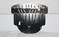 Защита картера двигателя и кпп Honda Jazz 2002-2008, фото 1