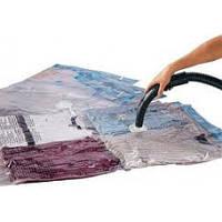 Пакет вакуумный для хранения одежды (70 x 110см)