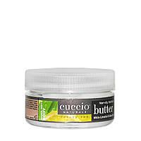 """Интенсивный увлажняющий крем для рук, ног и тела """"Сладкий лайм и алоэ вера"""" Cuccio Naturale - 42 г"""
