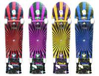 Скейт Radius 610