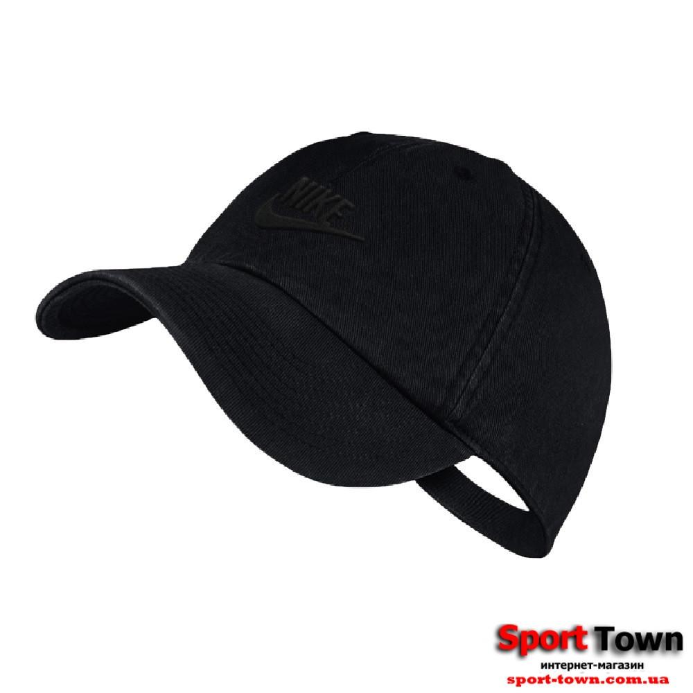 Nike NSW H86 Futura Cap  AO8108-010 Оригинал