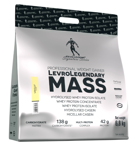 Гейнер Kevin Levrone Levro Legendary MASS 6,8 кг