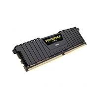 Модуль памяти DDR4 8GB 2666MHz Corsair Vengeance LPX (CMK8GX4M1A2666C16)