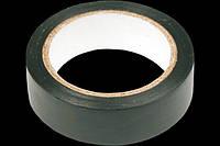 Лента изоляционная черная, 10 м x 50 мм Topex 24B113