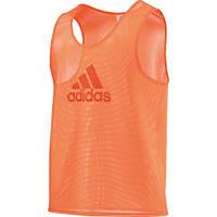 Манишки Манишка Adidas TRG BIB 14 F82133(05-12-09-01) S