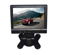 """Автомобильный монитор на 7"""" дюймов для пецтехники, с/х и грузовой техники. легковых авто"""