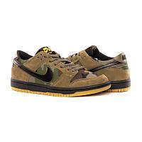 87ab6fe2 Кроссовки Nike Dunk Sb — Купить Недорого у Проверенных Продавцов на ...
