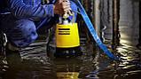 Заглибний дренажний насос Varisco (Італія) - Atlas Copco (Швеція) WEDA D 80N трифазний, фото 7