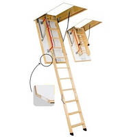 FAKRO Чердачная лестница FAKRO LTK Thermo 60*120